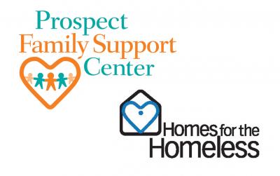 Prospect Family Inn and Prospect Family Support Center